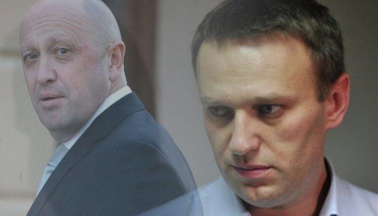 Фонд Навального вернул «повару Путина» Пригожину миллион рублей, который он пожертвовал, чтобы поиздеваться