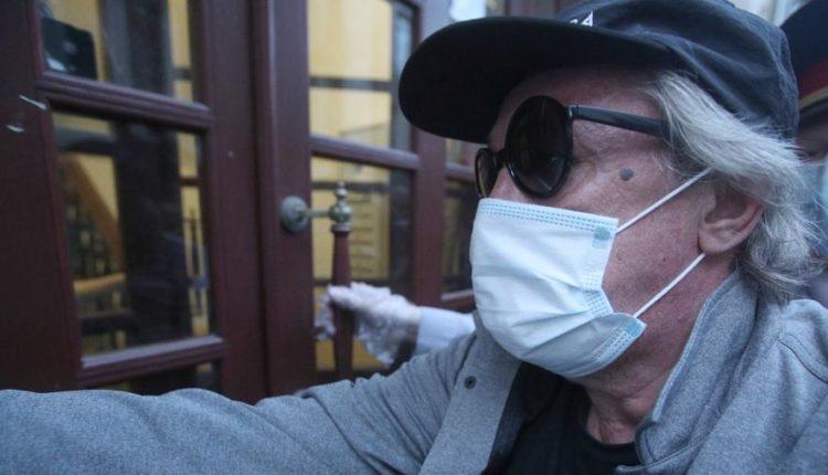 Адвокатов по делу Ефремова могут лишить статуса за нарушение этики