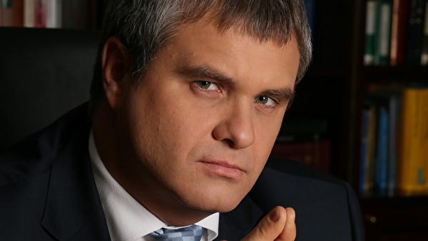 Племянника президента Путина избрали лидером партии «Народ против коррупции»