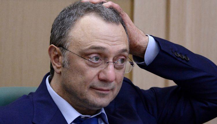 За время пандемии российский сенатор Керимов стал богаче почти вдвое