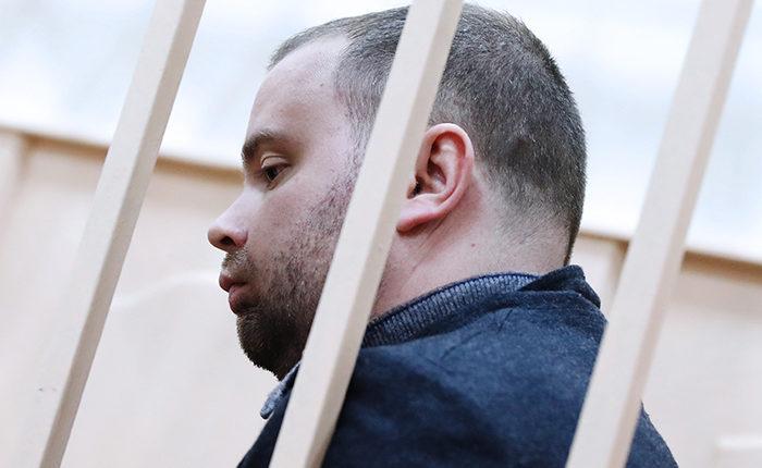 Фигуранту дела о хищениях сотен миллионов при строительстве резиденции Путина дали восемь лет «строгача»