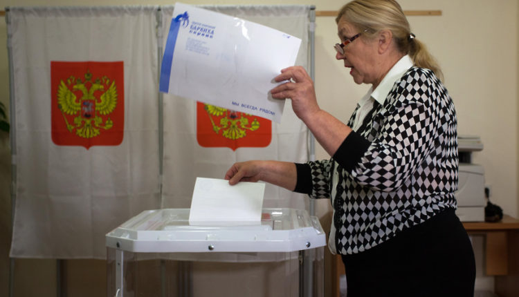 Осенним выборам в регионах грозит низкая явка лояльного власти электората