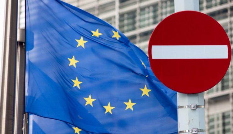 Евросоюз занес в санкционный список четверых сотрудников российского ГРУ, обвиненных в кибератаках