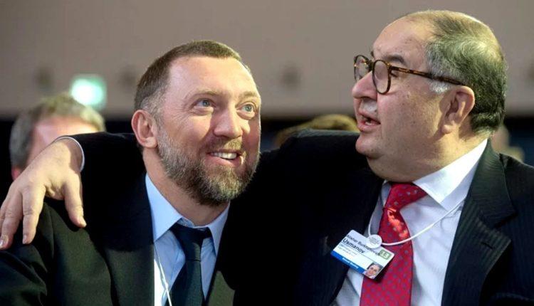 Россия заняла четвертое место в мире по числу миллиардеров