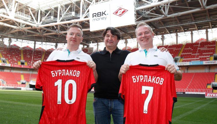 У владельцев RBK money братьев Бурлаковых требуют вернуть 145 млн рублей. А они пускают пыль в глаза
