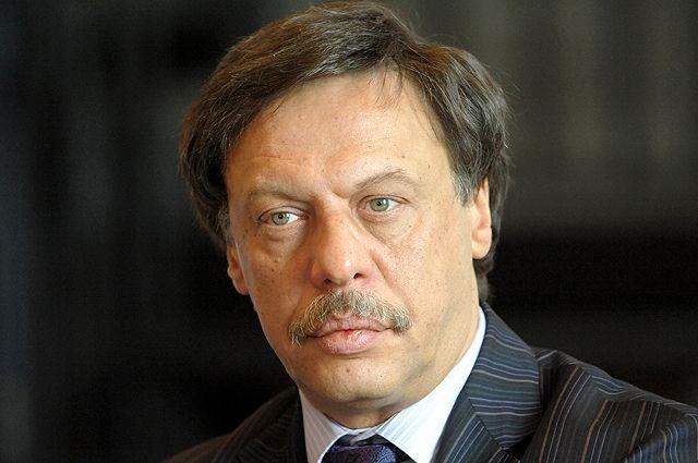 Полпреда правительства Барщевского обвинили в изнасиловании