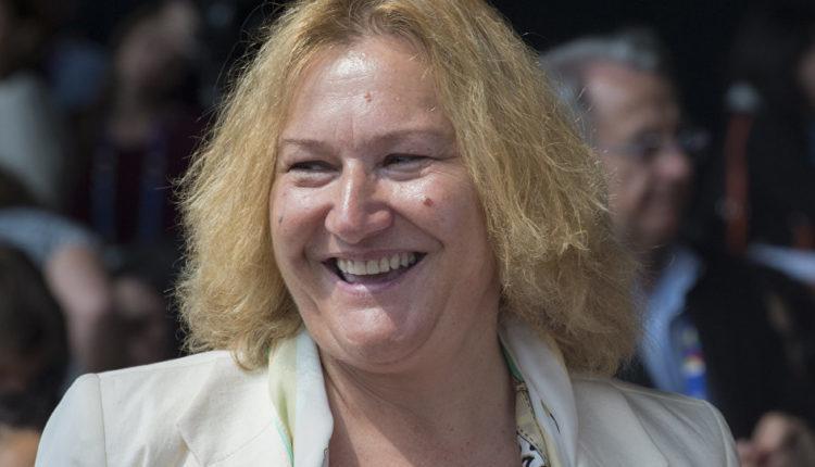 Елена Батурина с состоянием в 1,3 млрд вновь признана богатейшей женщиной России