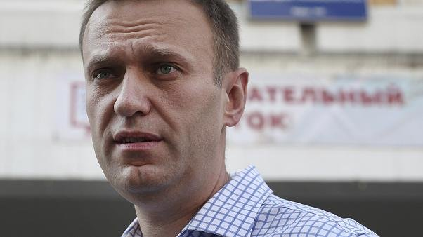 Врачи: Навальный был отравлен неустановленным галлюциногеном