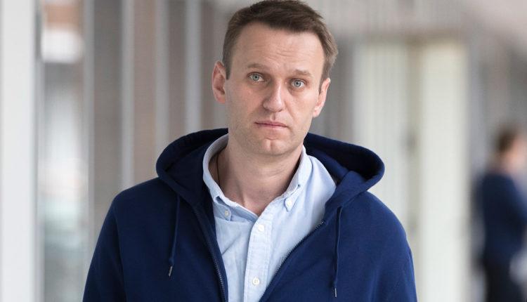 МВД проводит доследственную проверку в связи с госпитализацией Навального