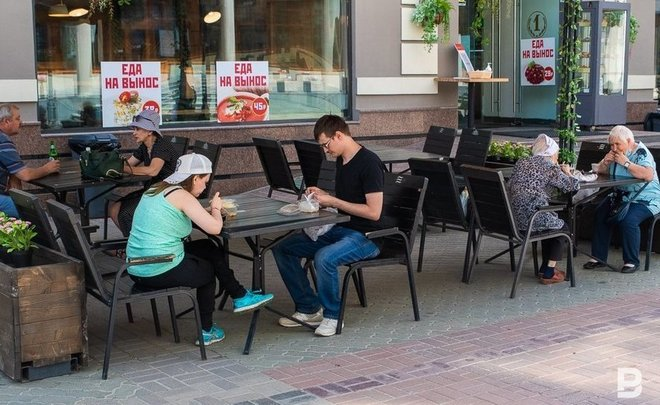 Московским магазинам и кафе выписали штрафы на 450 миллионов рублей за нарушение социальной дистанции и масочного режима