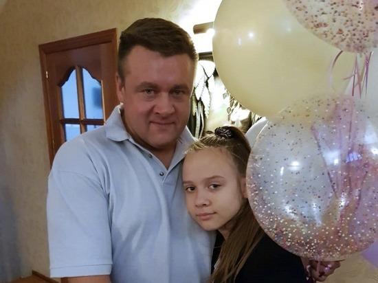 Рязанский губернатор записал на свою несовершеннолетнюю дочь доход в 10 млн рублей