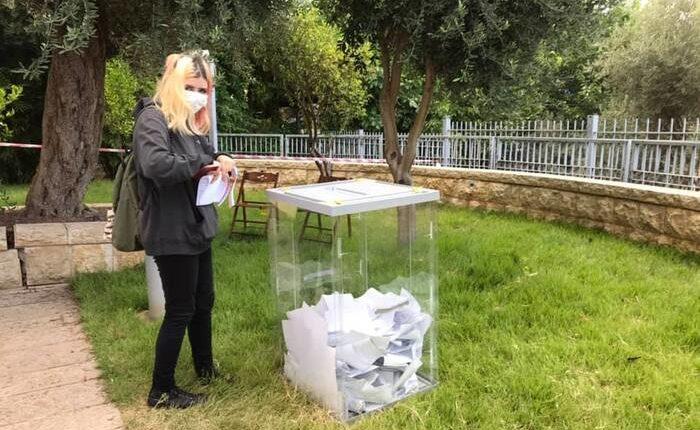 Суд заочно арестовал россиянку, трижды проголосовавшую по поправкам к Конституции в Израиле