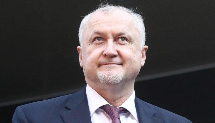 Руководителя российского антидопингового агентства уволили из-за многочисленных нарушений и обвинений в коррупции