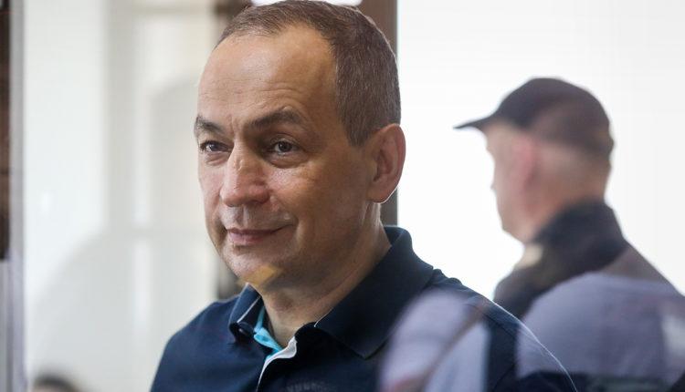 Генпрокуратура добилась конфискации более миллиарда рублей у экс-главы района Шестуна и связанных с ним лиц