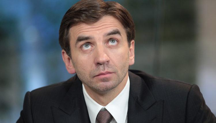 Генпрокуратура требует изъять у экс-министра Абызова активы на 32 млрд рублей
