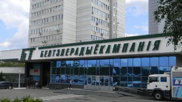 В белорусской телерадиокомпании бастующих сотрудников заменили россиянами, которые работают «за очень большую сумму»
