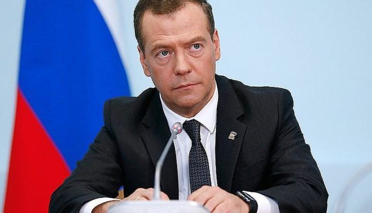 Медведев заявил, что государство должно считаться с людьми, поддерживающими Фургала