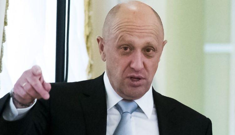 Пригожин выкупил у «Московского школьника» многомиллионный долг ФБК, Навального и Соболь