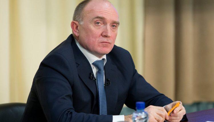 Сын бывшего челябинского губернатора Дубровского перестал владеть семейным бизнесом