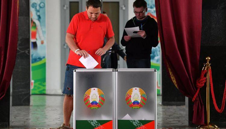 Депутат Госдумы от «Единой России» назвал «позорным явлением» выборы президента Белоруссии