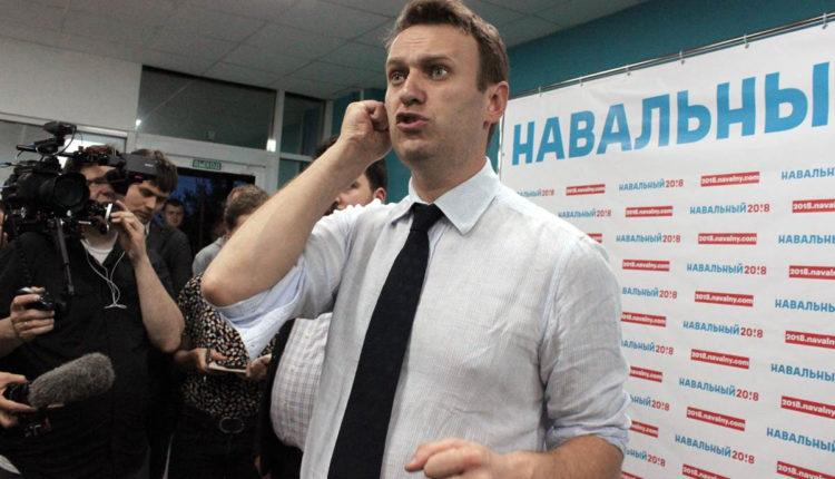 Spiegel: берлинская клиника, в которой лечат Навального, обратилась к военным экспертам за помощью