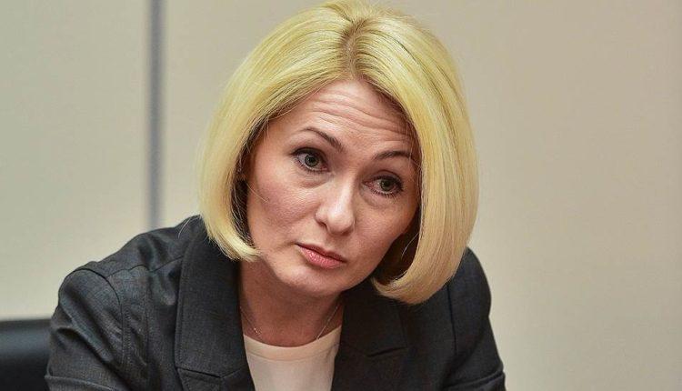 Вице-премьер Виктория Абрамченко скрыла свой дом, уклоняясь от уплаты налога на недвижимость