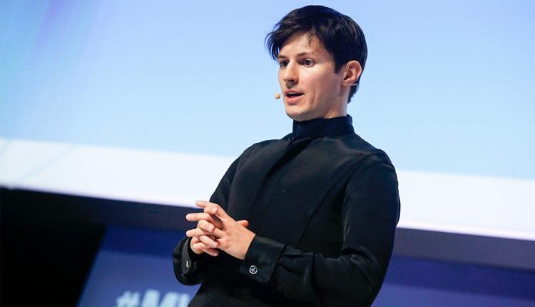 Дуров сообщил об активации в Белоруссии «антицензурных инструментов» Telegram