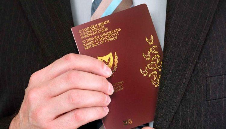 Россияне вложили больше всех денег в экономику Кипра, приобретая «золотые» паспорта