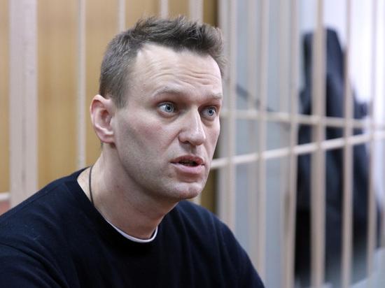 Дело Навального о клевете на ветерана отправилось в суд