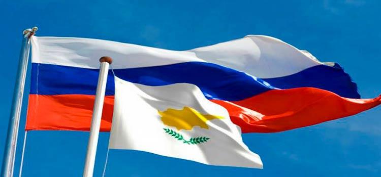 Россия и Кипр пришли к соглашению о повышении налогов на выводимые за рубеж средства