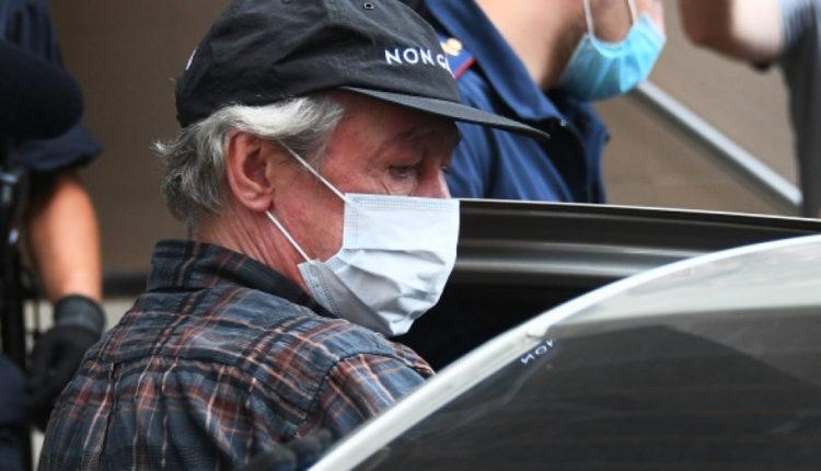 Старший сын мужчины, ставшего жертвой ДТП с участием Ефремова, подал иск к актеру