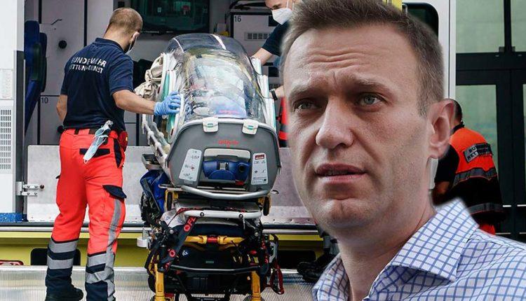 Врачи усмотрели сходство между отравлением Навального и покушением на болгарского поставщика оружия Емельяна Гебрева