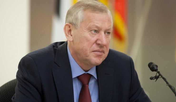 Дело бывшего главы Челябинска Евгения Тефтелева направили в суд