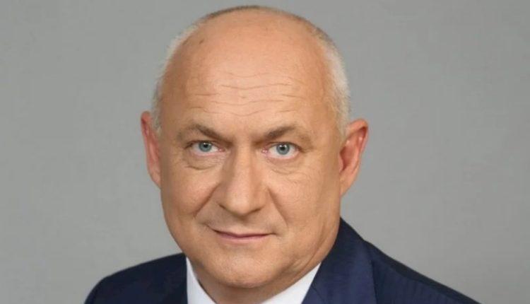 У челябинского главврача и депутата Вербитского обнаружились уголовные проблемы