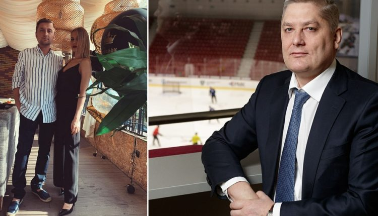 Сын экс-вице-губернатора-матерщинника Сеничева женился на экс-супруге наркоторговца. «Золотая молодёжь» во всей красе. ФОТО