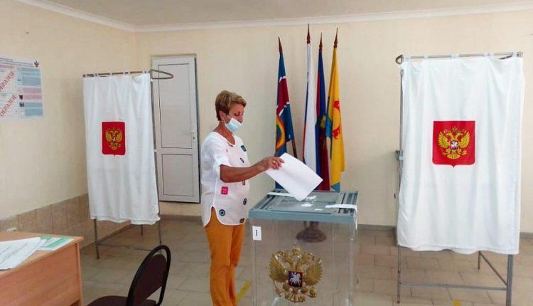 Челябинская область вошла в пятерку регионов-лидеров по числу нарушений на выборах