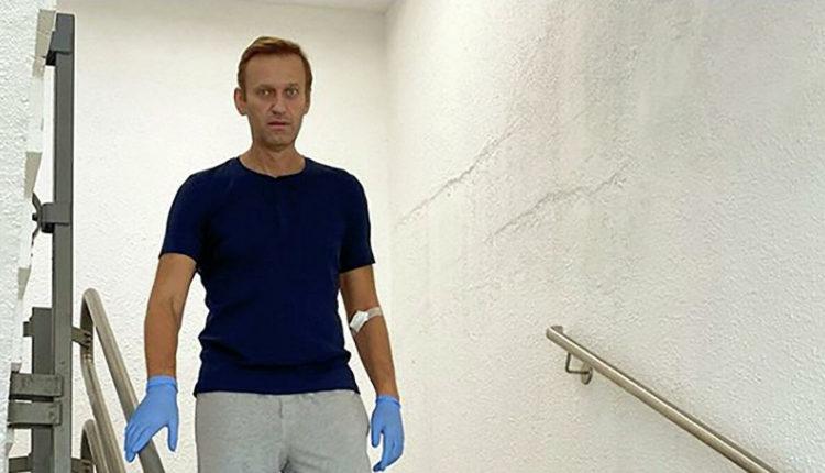 МИД РФ: не сомневаемся, что организация по запрещению химоружия подтвердит «Новичок» в биопробах Навального