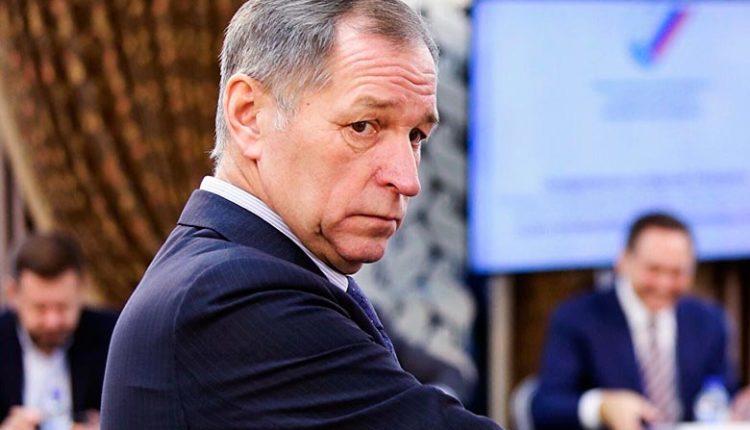 Челябинский «золотой» олигарх Струков и «чешский» бизнесмен Янов вошли в список богатейших госслужащих и депутатов России