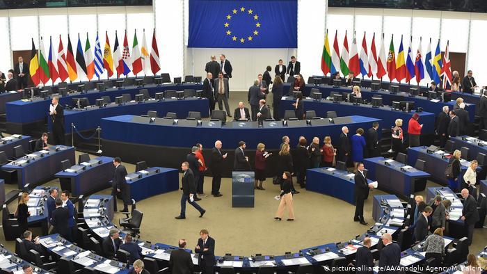 В Европарламенте потребовали арестовать активы фигурантов расследований Навального