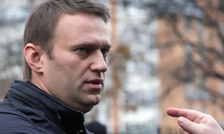 В ФСБ не усмотрели оснований для проверки из-за статьи о слежке за Навальным в Сибири