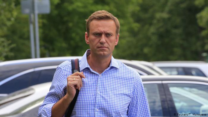 Die Zeit: Навального отравили по приказу Кремля новым типом «Новичка», от которого он должен был умереть в самолете