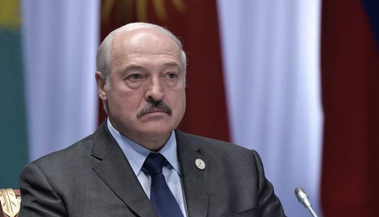 Европейские страны не хотят включать Александра Лукашенко в свой санкционный список