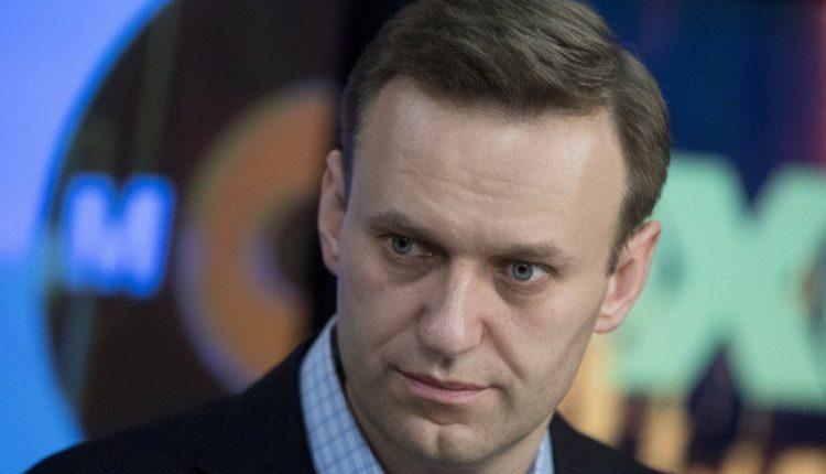 Германия обсудит с союзниками ответ Москве по поводу отравления Навального