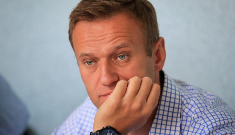 Германия дала согласие передать России данные о лечении Алексея Навального