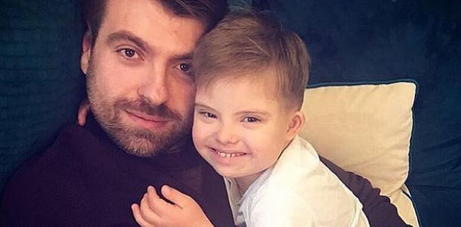 Instagram заблокировал аккаунт о мальчике с синдромом Дауна с 220 тысячами подписчиков