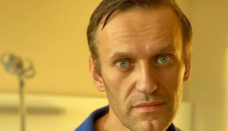 Навального выписали из стационара берлинской клиники «Шарите»