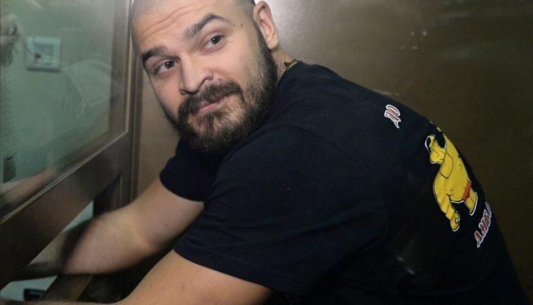 Подозрительная случайность: в камере Тесака в день его смерти не функционировало видеонаблюдение