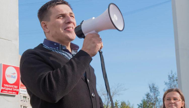 На координатора архангельского штаба Навального возбудили дело о распространении порнографии из-за клипа группы Rammstein