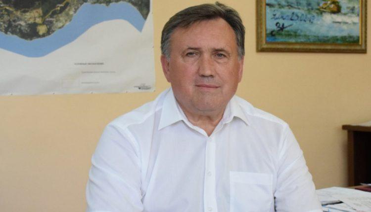 Вице-мэр Ялты лишился кресла из-за поддержки протестов в Белоруссии. ВИДЕО