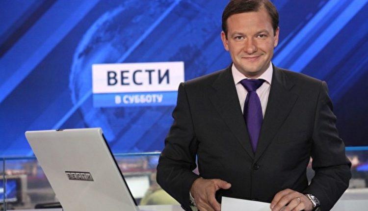 Жена телеведущего Сергея Брилева стала гражданкой Великобритании, как и ее супруг